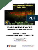 Vo - Barragens Em Ccr _ Andriolo