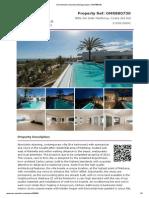 Contemporary Villa for Sale in Marbesa, Marbella | OMR880730