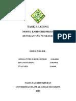 Task Reading