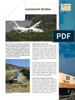 Groundwater Assessment Studies