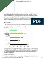 Social Media Marketing_ India Trends Study 2013 - EY - India