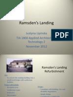 tia1800 ramsdens landing slideshow lipinska