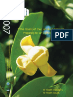 Report 2007