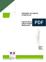 Utilisation Graphserver v1 2