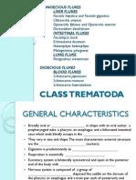 7. Finals Class Trematoda