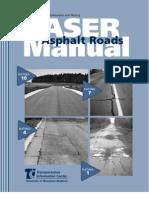 PASER Asphalt Manual