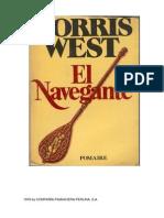 West Morris - El Navegante