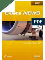 Operator E-jets News Rel 03
