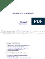 2.Introduction to Atmega 8