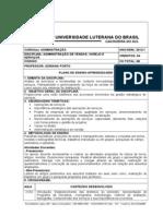 Plano Vendas Varejo Serviços 2012.1