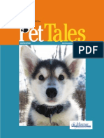 Pet Tales Winter Issue 2013
