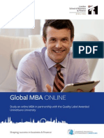 MBA Online Uninettuno