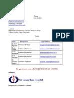 Kidney Doctors