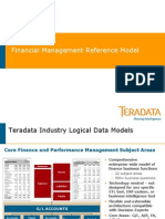 DAMA-Financial Management Reference Model