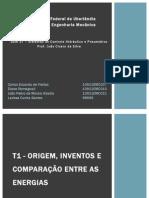 T1 - Carlos Freitas_Dione Romagnoli_João Pedro Morais_Larissa Cunha.ppt