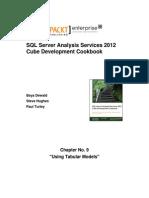 9781849689809_SQL_Server_Analysis_Services_2012_Cube_Development_Cookbook_Sample_Chapter
