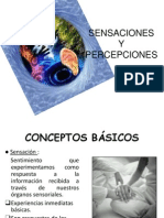 CLASE 02 - Percepcion