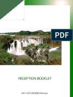 10184506 Ethiopia Reception Book 2011 12