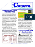 Off Camera - The Newsletter of the National Television Academy SF-N California Chapter - 1004