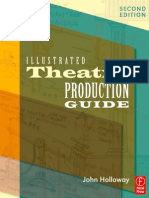 Illustrated Theatre Production Guide (2nd Edition)(Gnv64)