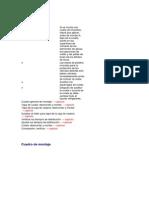 Manual Bora 2.5