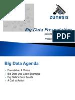 Big Data - Frank Rogowski