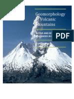 Active and Extinct Volcanoes in Kenya