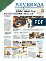 Gcp Portadas Nacionales Juev 19 Dic 2013