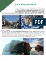 Madeira - Program Social