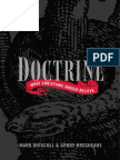Mark Driscoll Doctrine