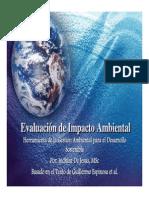 -IMPACTO AMBIENTAL 2011