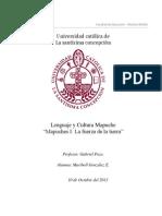 Mapuches I