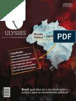 Revista Ulysses 13 Eliseu Padilha