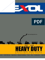 Dexol Heavy Duty Catalog - 2007