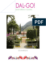 STCH-2013-12 - Hidal-Go! San Bartolo Tutotepec