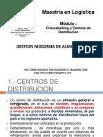2013 Centros de Distribucion