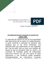 Capacidad de Soporte Del Suelo (EXPONER)
