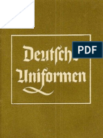 German Uniforms 1935