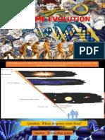 Genome Evolution Shweta Menghani