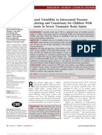 National Variability in Intracranial Pressure Monitoring and Craniotomy for Children With Moderate to Severe Traumatic Brain Injury.pdf