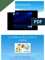 Familia Celula de La Iglesia