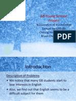 g8 Ysp Gp5 Presentation (Ammended)1