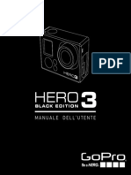 Manuale Ita Hero3 Black