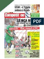 Edition du 31 Août 2009