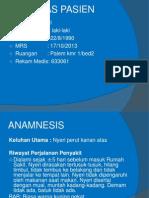 case report cholelitiasis.ppt