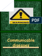 Communicable Diseases Local