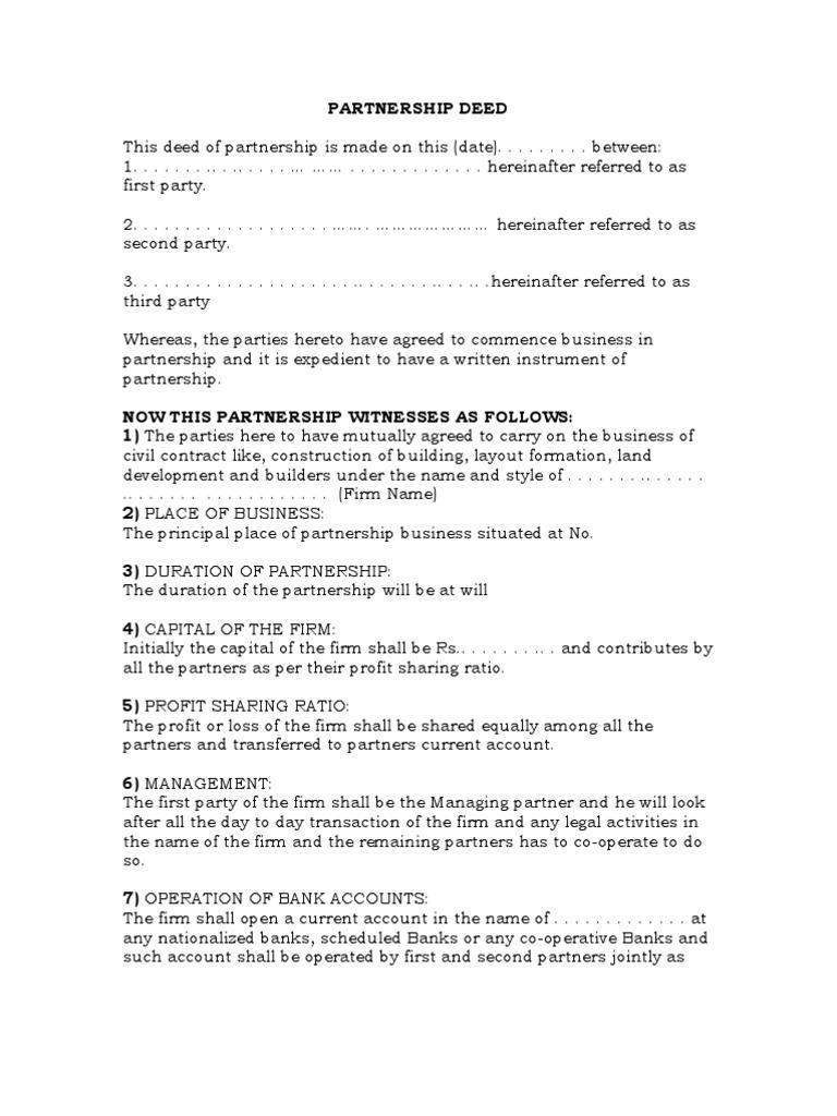 Partnership agreement between companies northurthwall partnership agreement between companies spiritdancerdesigns Choice Image