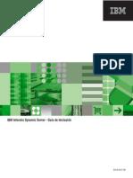 Guia de Inicio Informix