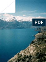 El Zar de Las Aguas en Chile