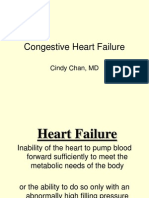 Congestive Heart Failure - Students